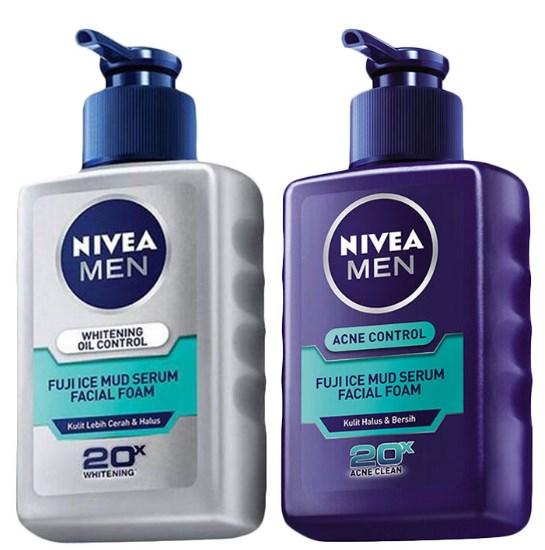 7 Produk pencuci muka nivea untuk jerawat yang aman dan ...