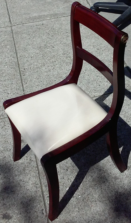 Peachy Uhuru Furniture Collectibles Sold 15 Tall Bombay Company Beatyapartments Chair Design Images Beatyapartmentscom