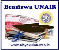 Beasiswa Kuliah UNAIR 2018/2019 (Universitas Airlangga)