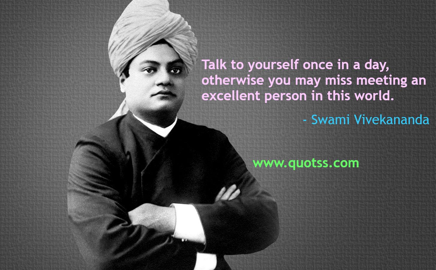 Quotes Of Vivekananda 2