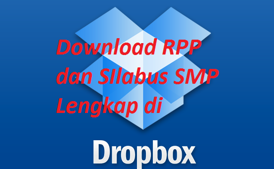 Download Mudah RPP dan Silabus SMP Kelas VII, VIII, dan IX KTSP