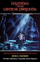 Resultado de imagen de leyendas de la caverna profunda