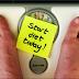 5 Langkah Panduan Pemula Untuk Menurunkan Berat Badan