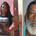 Garota de 22 anos casa com idoso fazendeiro de 72 anos por amor