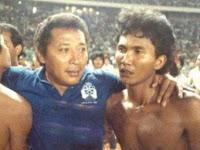 Pelatih Indonesia yang melatih Timnas Indonesia, sepanjang masa