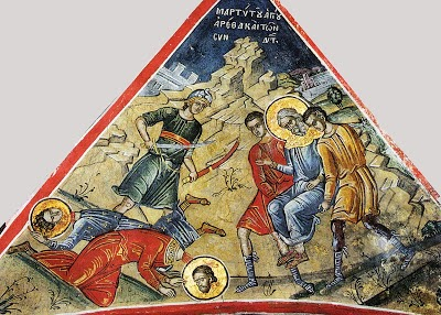 Christians of najran