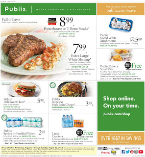 ⭐ Publix Ad 8/21/19 or 8/22/19 and Publix Ad 8 28 19 ✅ Publix Weekly Ad August 21 2019