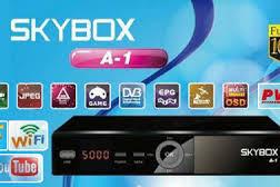 Kumpulan Software Skybox A1 - Collection of Skybox A1 Software