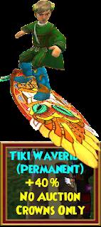 Wizard101 Islander's Hoard Tiki Pack Guide