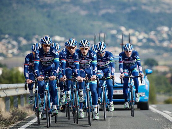 Wanty – Groupe Gobert - Fichajes 2018