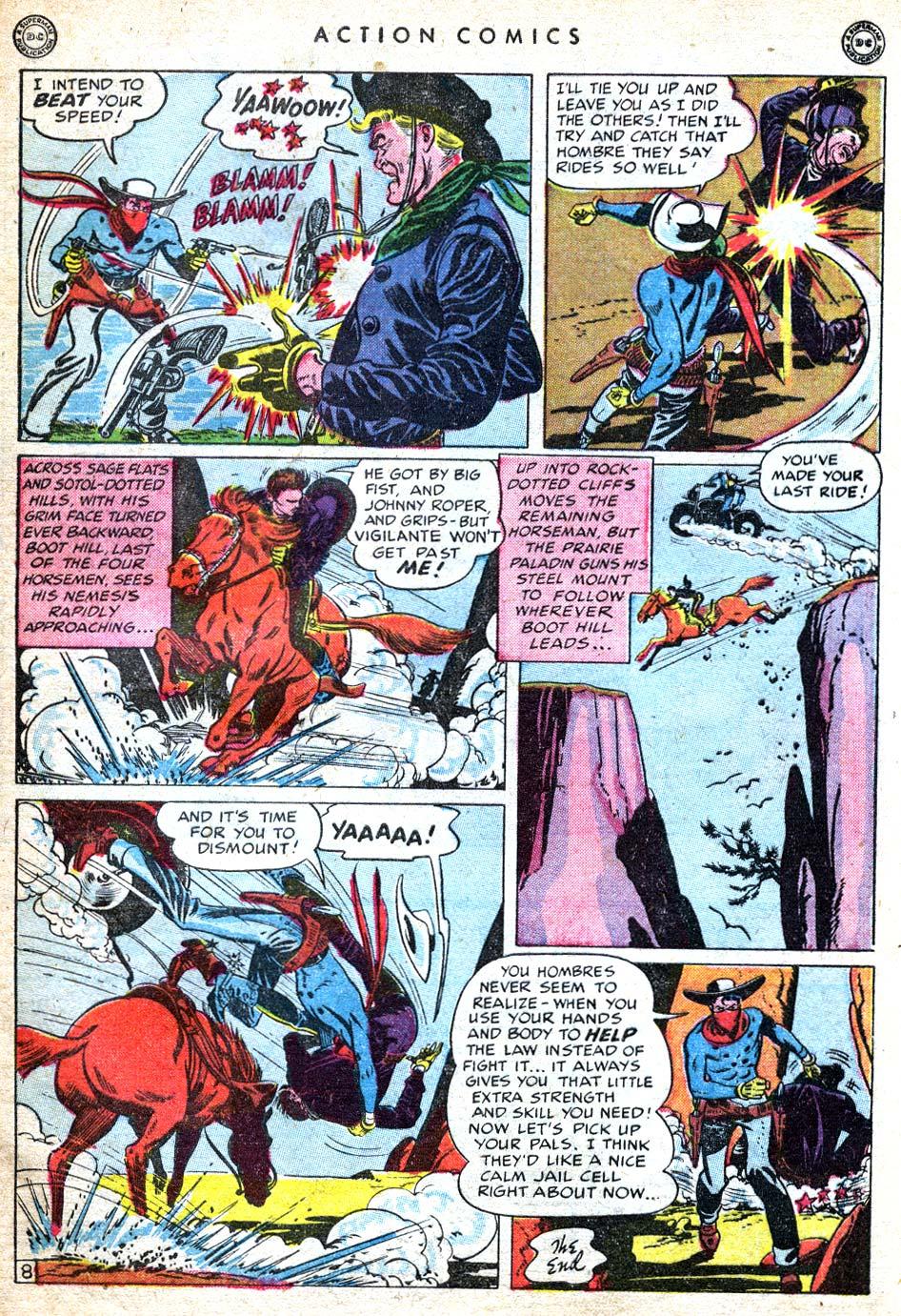 Action Comics (1938) 134 Page 46