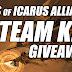 Guns of Icarus Alliance STEAM Key Giveaway