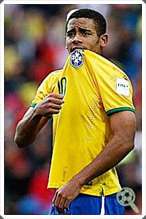 Gabriel Jesus Seleção Brasileira