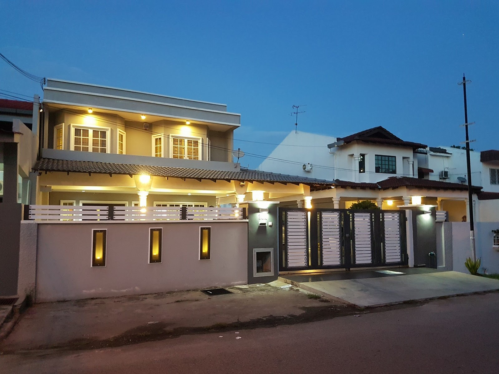 PROMO] 59% OFF Melaka Homestay 15min To Town 100mbps Free Wifi Jalan