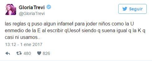gloria Trevi, el club de los libros perdidos, RAE, Real Academia Española, noticias virales, El País,