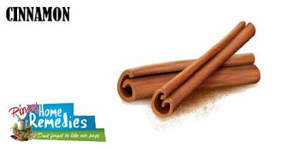 Home Remedies For Gas: Cinnamon