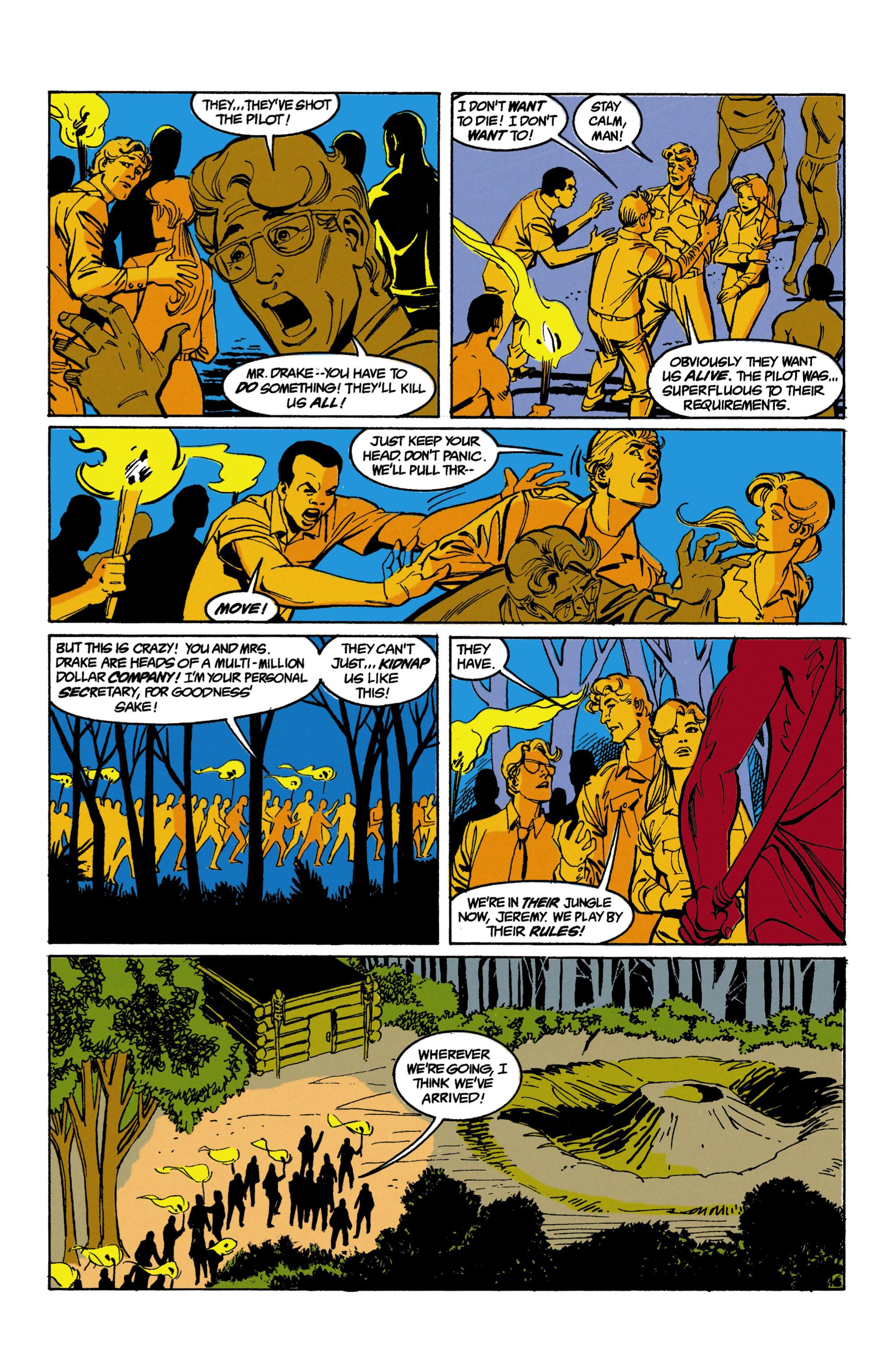 Detective Comics (1937) 618 Page 16