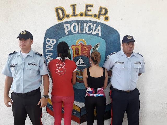 Desmantelan red de prostitución infantil en Maracaibo - Tercermundismo!