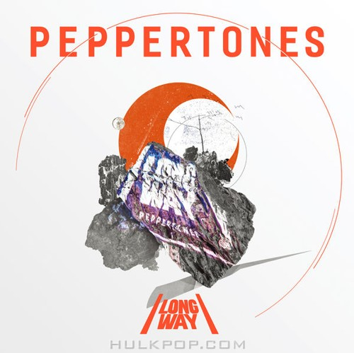 Peppertones – long way (FLAC + ITUNES MATCH AAC M4A)