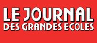 logo journal des grandes écoles