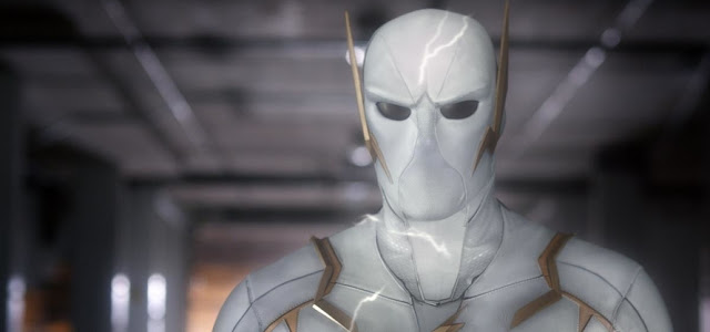 'The Flash': Série de Grant Gustin voltará a abordar o mistério de 'Godspeed'