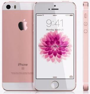 Harga Iphone SE 4G LTE di indonesia + Kelebihan kekurangan