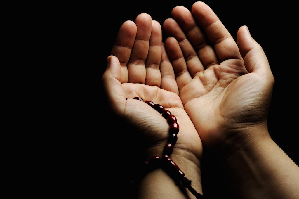 Doa Rasulullah Setiap Pagi dan Petang