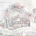 Shabby house for little princess
