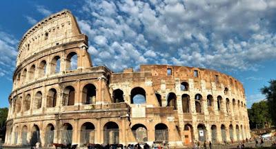 Αποκαλύφθηκε το μυστικό του μοναδικού τσιμέντου των αρχαίων Ρωμαίων