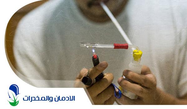 مخدر الشبو وخطورته وأضراره وكيفية العلاج