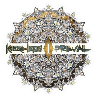 "Το τραγούδι των Kobra and the Lotus ""Gotham"" από το album ""Prevail I"""