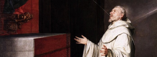 St Bernard Of Clairvaux Quotes: TradCatKnight: Saint Quote Of The Day- Piety