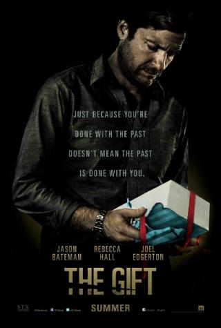The Gift [2015] [DVD9] [NTSC] [Latino]