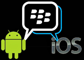 bbm for android & ios