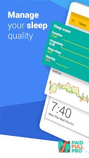 Sleep as Android Unlocked APK