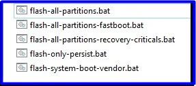 Flash OnePlus 6 Fastboot ROM [ Unbrick OnePlus 6 ] - myTechnoTech
