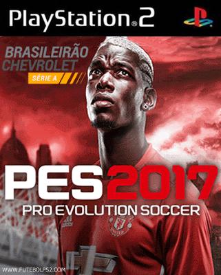 Pro Evolution Soccer BRAZUKAS 2017 V2