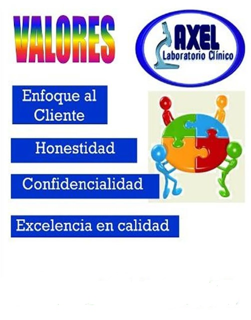 LABORATORIO DE SONSONATE ADN