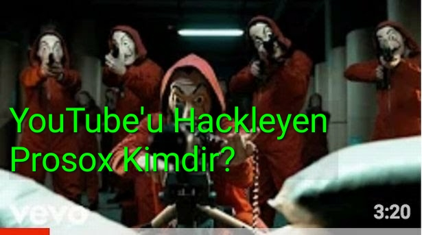 Hack prosox
