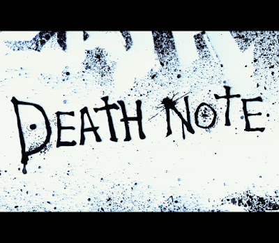 Death Note il trailer con sottotitoli in Italiano
