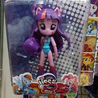 Fake MLP Equestria Girls Minis Twilight Sparkle Figure