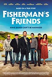 Fisherman's Friends - Legendado