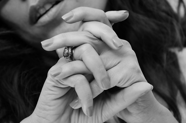 If You Wear Rings on Different Fingers, It Says a Lot About You