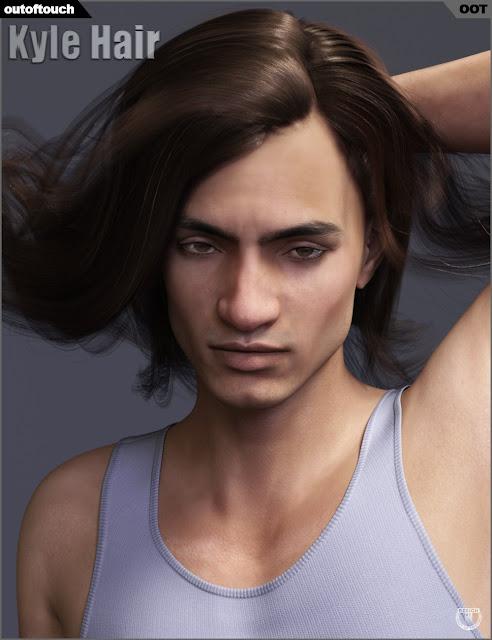 Kyle Hair