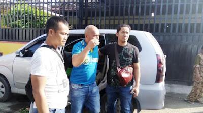 Polisi Temukan Sabusabu dan Ratusan Butir Peluru di Rumah Mantan PM TNI-AD