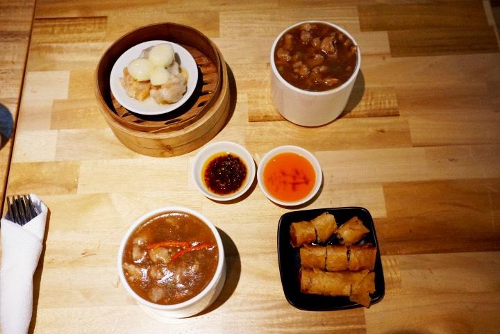 EatsinCebu: Dim Sum at Harbour City, Ayala Center Cebu | Kalami Cebu