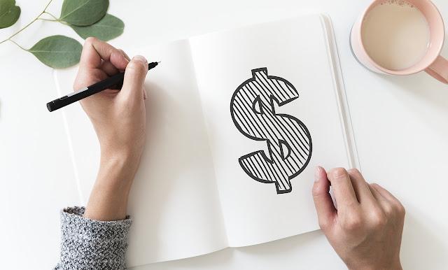 Menggiurkan, Cara Bisnis Jual Beli Dollar Paypal 2020 Terbaru