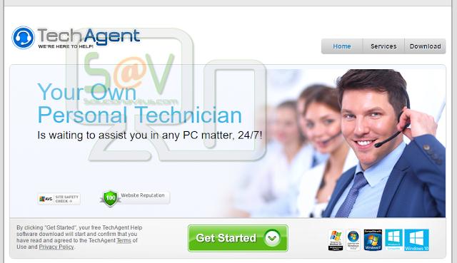 TechAgent