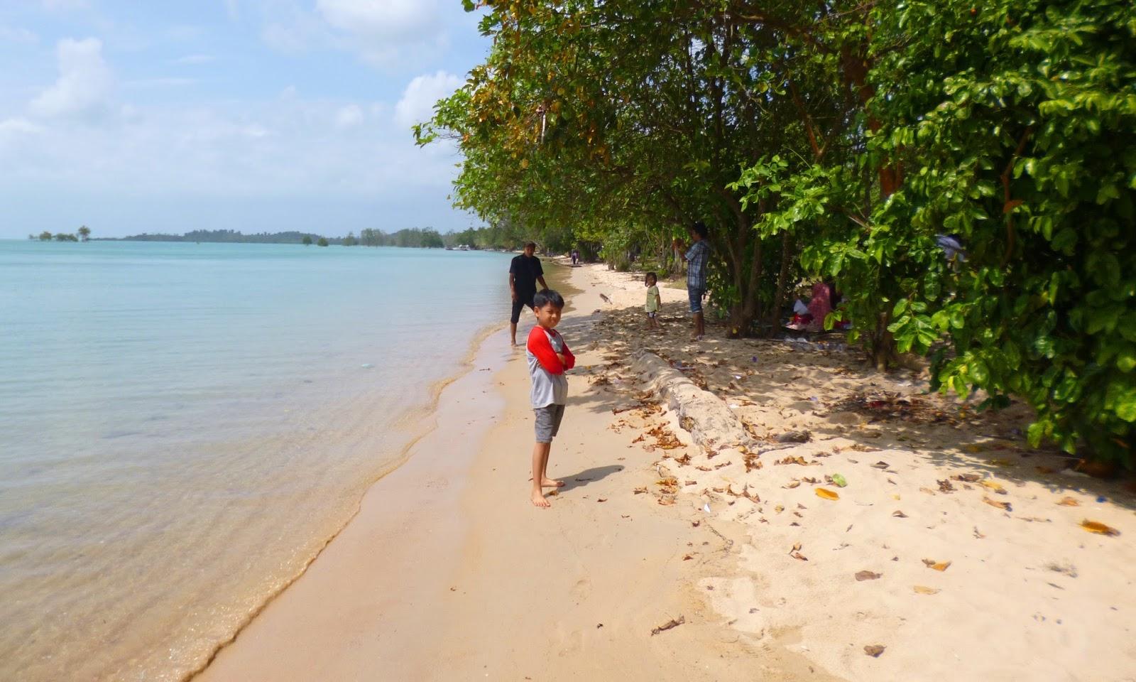 Image Result For Nama Pantai Wisata Di Batam