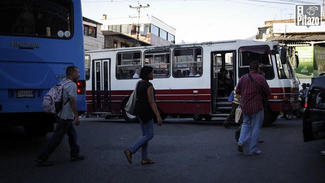 Carreteras venezolanas a merced del hampa